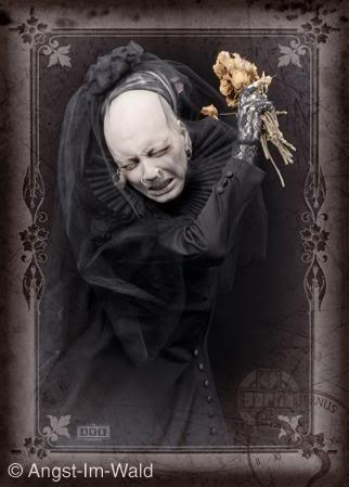 Sopor Aeternus & The Ensemble Of Shadows