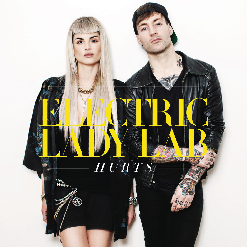 Electric Lady Lab