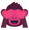 pixelated-monkey-603462.png