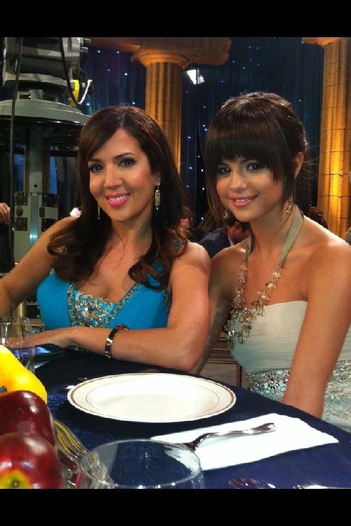 with Maria Canals-Barrera